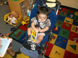 Early Intervention - Pre-K