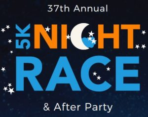 5K Night Race