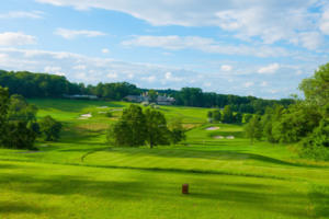 Huntington Valley Country Club Golf