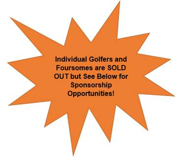Golfers Sold Out